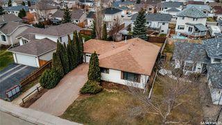Photo 37: 411 Garvie Road in Saskatoon: Silverspring Residential for sale : MLS®# SK806403
