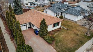 Photo 35: 411 Garvie Road in Saskatoon: Silverspring Residential for sale : MLS®# SK806403