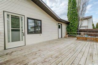 Photo 29: 411 Garvie Road in Saskatoon: Silverspring Residential for sale : MLS®# SK806403