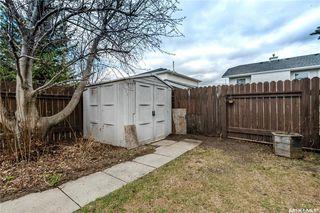 Photo 30: 411 Garvie Road in Saskatoon: Silverspring Residential for sale : MLS®# SK806403