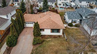 Photo 36: 411 Garvie Road in Saskatoon: Silverspring Residential for sale : MLS®# SK806403