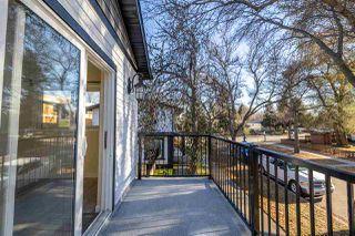 Photo 45: 6702 106 Street in Edmonton: Zone 15 House for sale : MLS®# E4217485
