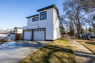 Photo 5: 6702 106 Street in Edmonton: Zone 15 House for sale : MLS®# E4217485