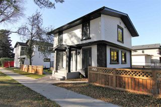 Main Photo: 6702 106 Street in Edmonton: Zone 15 House for sale : MLS®# E4217485