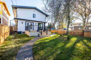Photo 50: 6702 106 Street in Edmonton: Zone 15 House for sale : MLS®# E4217485