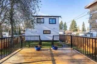 Photo 49: 6702 106 Street in Edmonton: Zone 15 House for sale : MLS®# E4217485