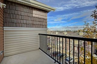 Photo 23: 4104 73 Erin Woods Court SE in Calgary: Erin Woods Apartment for sale : MLS®# A1042999