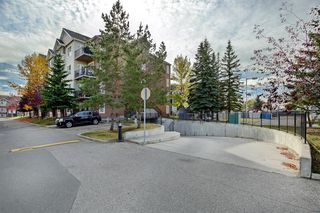 Photo 30: 4104 73 Erin Woods Court SE in Calgary: Erin Woods Apartment for sale : MLS®# A1042999