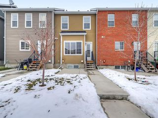 Photo 13: 482 RAINBOW FALLS Drive: Chestermere Row/Townhouse for sale : MLS®# A1050827