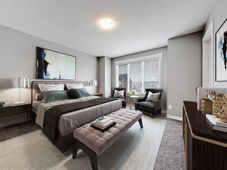Photo 10: 482 RAINBOW FALLS Drive: Chestermere Row/Townhouse for sale : MLS®# A1050827
