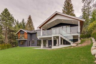 Main Photo: 5235 HEADLAND Drive in West Vancouver: Upper Caulfeild House for sale : MLS®# R2520275