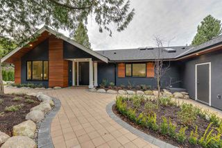 Photo 3: 5235 HEADLAND Drive in West Vancouver: Upper Caulfeild House for sale : MLS®# R2520275