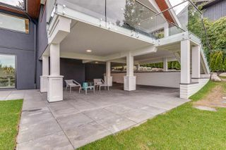 Photo 39: 5235 HEADLAND Drive in West Vancouver: Upper Caulfeild House for sale : MLS®# R2520275