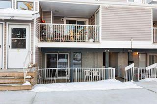 Photo 1: 215 10404 24 Avenue in Edmonton: Zone 16 Carriage for sale : MLS®# E4222478
