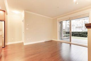 "Photo 5: 109 15310 17A Avenue in Surrey: King George Corridor Condo for sale in ""Gemini 2"" (South Surrey White Rock)  : MLS®# R2526115"