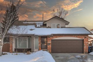 Main Photo: 75 Woodmont Crescent SW in Calgary: Woodbine Detached for sale : MLS®# A1061023