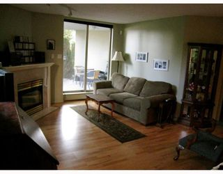 """Photo 3: 106 6188 PATTERSON Avenue in Burnaby: Metrotown Condo for sale in """"WIMBLEDON CLUB"""" (Burnaby South)  : MLS®# V793816"""