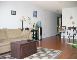 "Photo 2: 2606 950 CAMBIE Street in Vancouver: Downtown VW Condo for sale in ""PACIFIC LANDMARK"" (Vancouver West)  : MLS®# V645132"