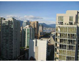 "Photo 4: 2606 950 CAMBIE Street in Vancouver: Downtown VW Condo for sale in ""PACIFIC LANDMARK"" (Vancouver West)  : MLS®# V645132"