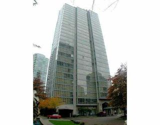 "Photo 1: 2606 950 CAMBIE Street in Vancouver: Downtown VW Condo for sale in ""PACIFIC LANDMARK"" (Vancouver West)  : MLS®# V645132"