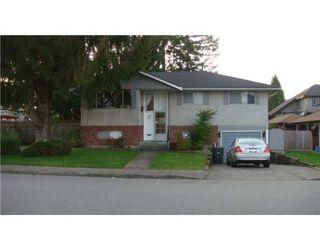 Photo 1: 675 DUNCAN AV in Burnaby: House for sale : MLS®# V859604