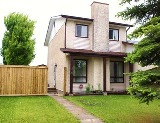 Photo 1: 416 Murray Avenue in Winnipeg: Residential for sale (North West Winnipeg)  : MLS®# 1111849