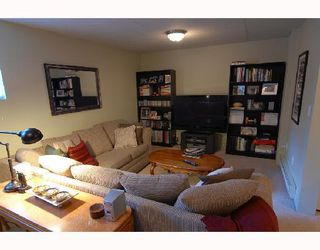 Photo 5: 1785 RUFUS Drive in North_Vancouver: Westlynn 1/2 Duplex for sale (North Vancouver)  : MLS®# V690998