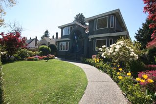 Photo 2:  in Vancouver: Home for sale : MLS®# v874332