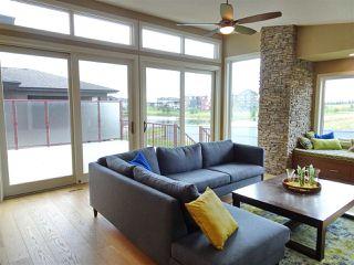 Photo 9: 381 MEADOWVIEW Drive: Fort Saskatchewan House for sale : MLS®# E4167843
