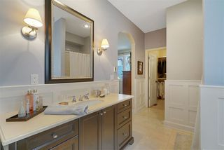Photo 13: 21 50 OAKRIDGE Drive S: St. Albert House Half Duplex for sale : MLS®# E4172198