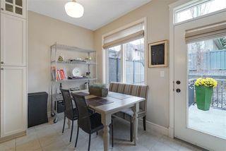 Photo 4: 21 50 OAKRIDGE Drive S: St. Albert House Half Duplex for sale : MLS®# E4172198