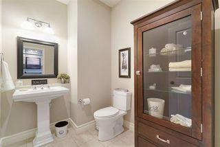 Photo 18: 21 50 OAKRIDGE Drive S: St. Albert House Half Duplex for sale : MLS®# E4172198