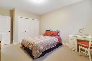 Photo 24: 21 50 OAKRIDGE Drive S: St. Albert House Half Duplex for sale : MLS®# E4172198