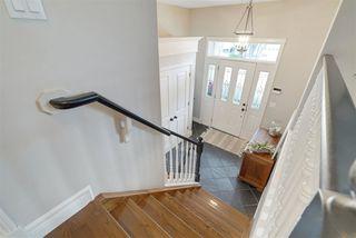 Photo 19: 21 50 OAKRIDGE Drive S: St. Albert House Half Duplex for sale : MLS®# E4172198