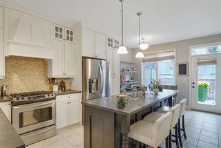 Photo 2: 21 50 OAKRIDGE Drive S: St. Albert House Half Duplex for sale : MLS®# E4172198