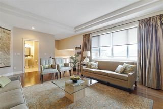 Photo 8: 21 50 OAKRIDGE Drive S: St. Albert House Half Duplex for sale : MLS®# E4172198
