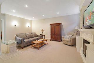 Photo 22: 21 50 OAKRIDGE Drive S: St. Albert House Half Duplex for sale : MLS®# E4172198