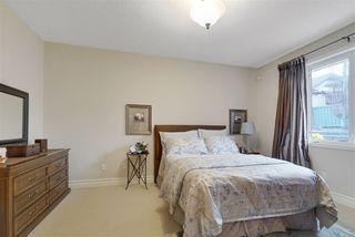 Photo 11: 21 50 OAKRIDGE Drive S: St. Albert House Half Duplex for sale : MLS®# E4172198