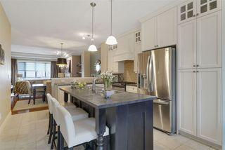 Photo 3: 21 50 OAKRIDGE Drive S: St. Albert House Half Duplex for sale : MLS®# E4172198