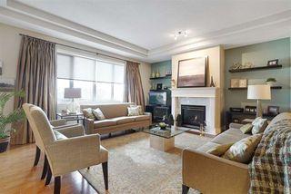 Photo 6: 21 50 OAKRIDGE Drive S: St. Albert House Half Duplex for sale : MLS®# E4172198