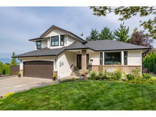 """Photo 1: 46677 SYLVAN Drive in Sardis: Promontory House for sale in """"PROMONTORY"""" : MLS®# R2403029"""
