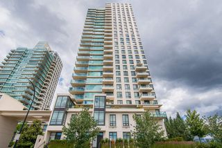 Photo 1: 1904 2232 Douglas Road, Burnaby in Burnaby: Brentwood Park Condo for sale (Burnaby North)  : MLS®# R2286259