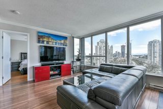 Photo 8: 1904 2232 Douglas Road, Burnaby in Burnaby: Brentwood Park Condo for sale (Burnaby North)  : MLS®# R2286259