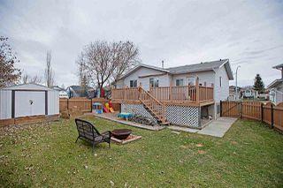 Photo 30: 47 DAWSON Drive: Sherwood Park House for sale : MLS®# E4178479