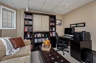 Photo 25: 47 DAWSON Drive: Sherwood Park House for sale : MLS®# E4178479