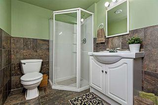 Photo 28: 47 DAWSON Drive: Sherwood Park House for sale : MLS®# E4178479