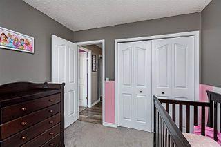 Photo 20: 47 DAWSON Drive: Sherwood Park House for sale : MLS®# E4178479