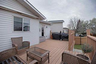Photo 35: 47 DAWSON Drive: Sherwood Park House for sale : MLS®# E4178479