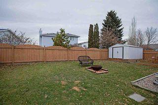 Photo 32: 47 DAWSON Drive: Sherwood Park House for sale : MLS®# E4178479
