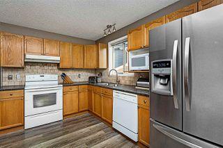 Photo 10: 47 DAWSON Drive: Sherwood Park House for sale : MLS®# E4178479